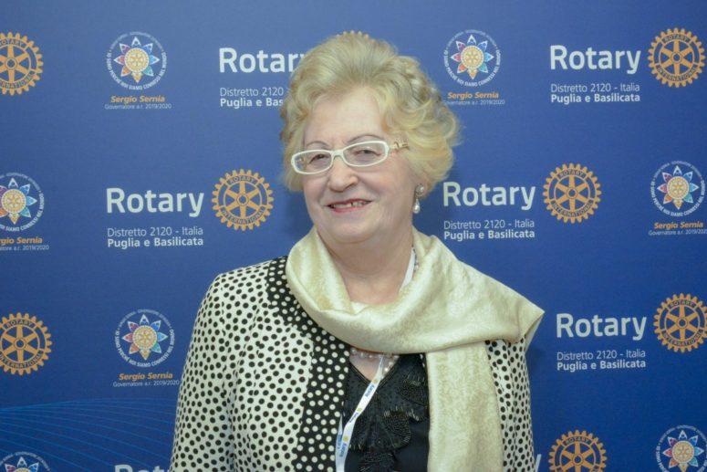 Per un Rotary in crescita, fortemente impegnato ed innovativo: RC Melfi 27/06/20