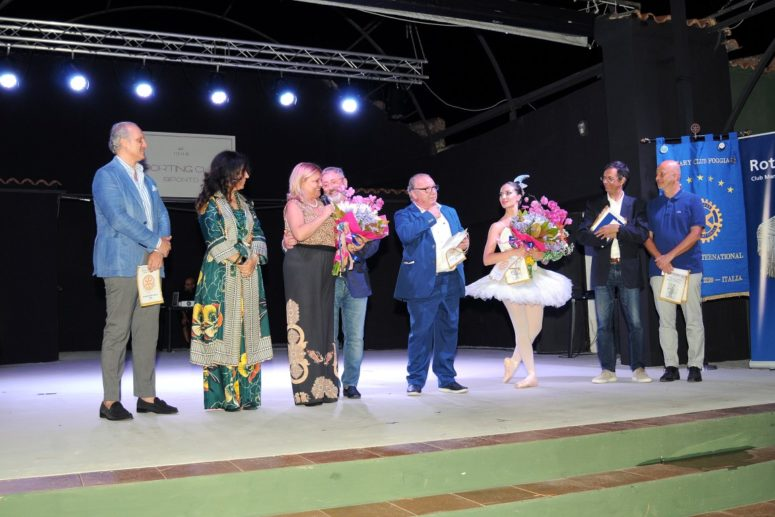 Rotary Club Foggia e Rotary Club Manfredonia celebrano i 50 anni dal primo allunaggio