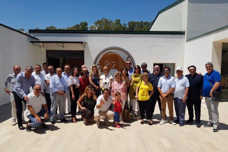 Rotary Club MAtera_Alla Riscoperta di Matera e della sua Provincia – Visita Azienda Lunati
