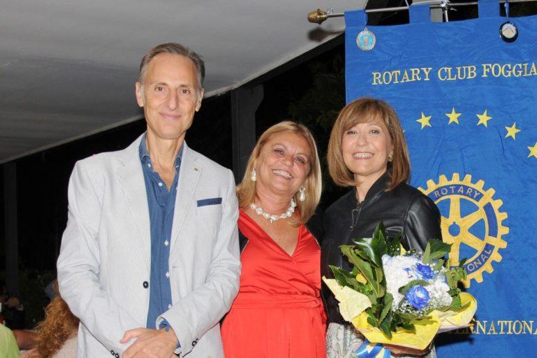 Rotary Club Foggia_Una festa per la vita – Campagna End Polio Now