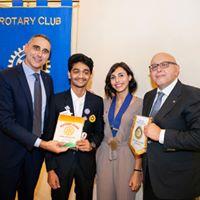 Rotary Club Venosa_Scambio Giovani