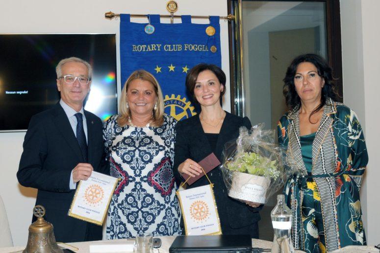 Al Rotary Club Foggia_Serata bocconiana sulla Digital Economy