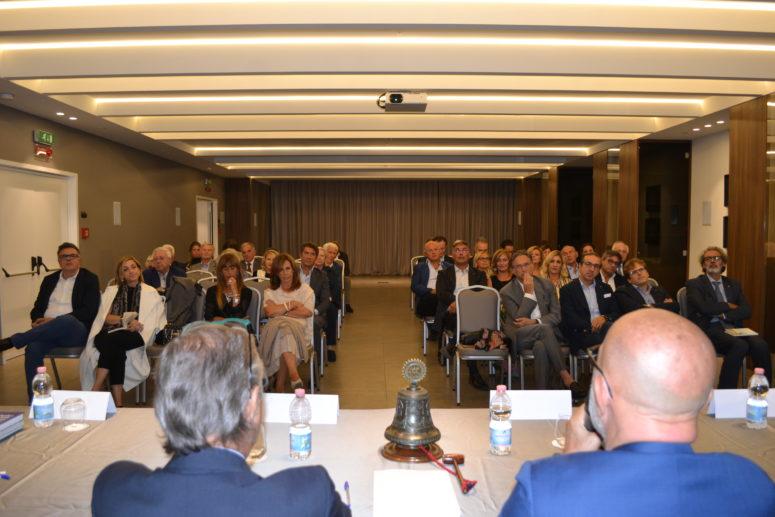 Rotary Club Altamura – Gravina_ I PRIMI INCONTRI DELL'A.R. 2019-2020