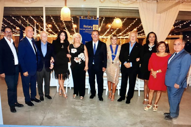 Rotary Club Valle dell'Ofanto – Festa di Fine Estate