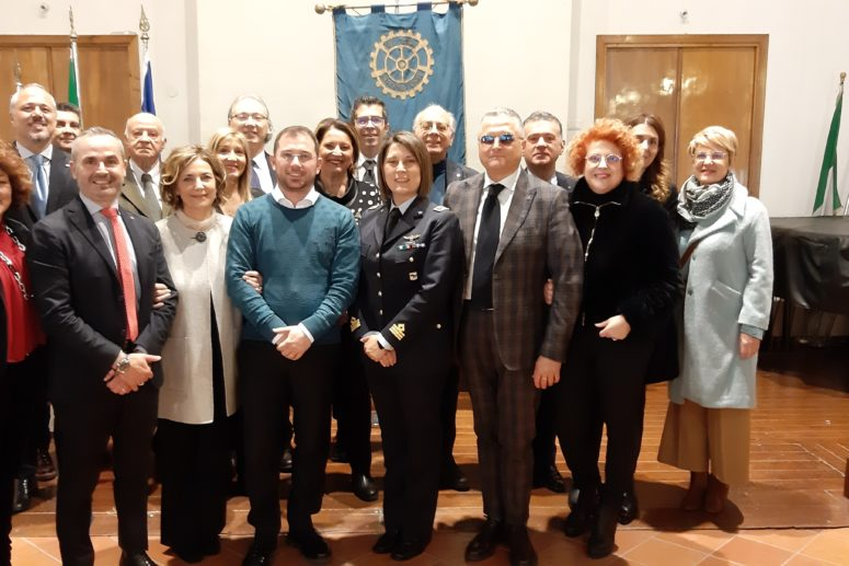 XXXVI° Premio Rotary-Club di San Severo