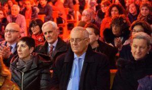Joyful Chorus Group - Cattedrale di Venosa - Venosa 20 Dic 2019