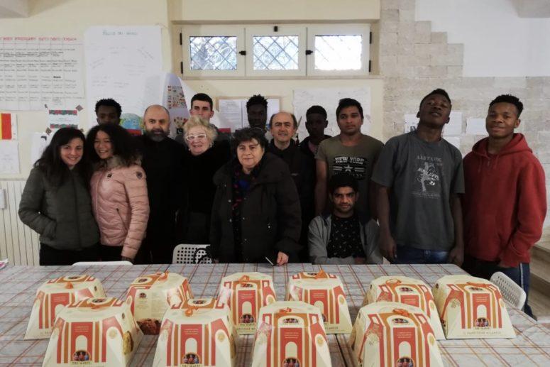 SERVICE DI NATALE ROTARY CLUB MELFI