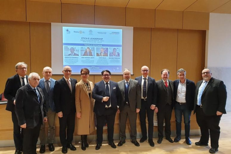 "Evento conclusivo District Grant ""Preparazione al mondo del lavoro"""