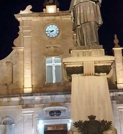 IL R.C. VENOSA ACCENDE I RIFLETTORI SUL CARDINALE DE LUCA