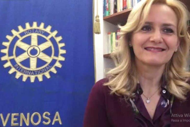 R.C. VENOSA – Un'opportunità per il recupero dei nostri borghi: il Superbonus 110%