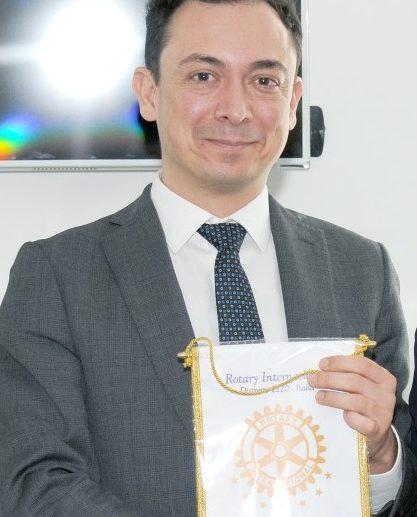 IL R. C. FOGGIA IN INTERCLUB SULL'IMPORTANZA DEL DIGITALE DOPO LA PANDEMIA