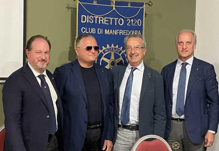 """""""I porti di Manfredonia saranno i porti della Molidaunia"""""""