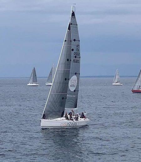 Vela, ancora un successo a Gallipoli per la 13ma edizione della Rotary Governor Cup